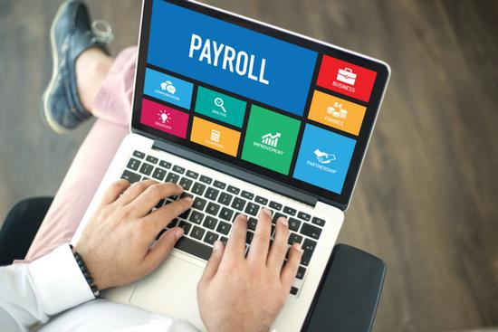Payroll solutions. Impact People Management. Payroll management software.
